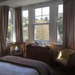Room 4@ The Kingsholme.