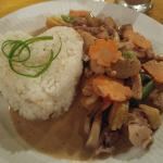 Mixed Seafood <3
