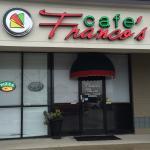 Cafe Franco's
