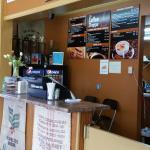 The Coffee Shoppe resmi