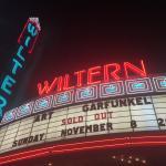 Wiltern Theatre Foto