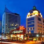 Tune Hotel 1Borneo Kota Kinabalu Exterior
