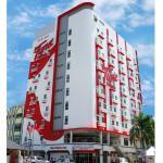 Tune Hotel Kota Bahru Exterior
