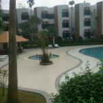 棕櫚樹海灘酒店