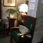 Foto de Aida Hotel