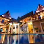 Siladon Spa Patong