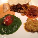 صورة فوتوغرافية لـ The Park Hyderabad Restaurant