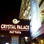 Foto de Crystal Palace Hotel