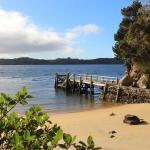 Photo de Sails Ashore Lodge