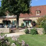 Photo of Hotel de la Ferme Lamy