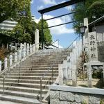 Nagano Shrine