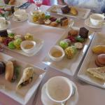 Foto di Afternoon High Tea at Le Salon de Ti