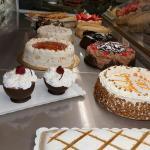 Cafeteria Pasteleria Panache