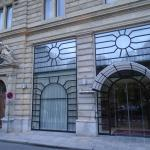 Foto de K+K Palais Hotel