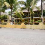 Cafe Del Sol Hotel Photo