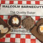 Malcolm Barnecutt Deli Bakery