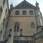 Schloss Callenberg Foto