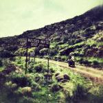 Naude's Nek Pass (R396)