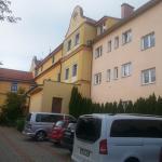 Hotel U Sladka Foto
