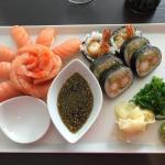 Restaurang Gourmet Thai
