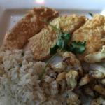 Filet of Flounder