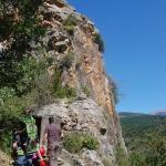 Parque de los Bunkers de Martinet y Montellà