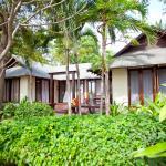 Fisherman's Village Resort Foto