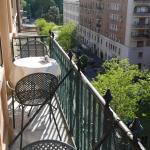 BEST WESTERN Hotel Astrid Foto