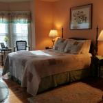 Photo of Springfield House Bed and Breakfast