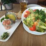 Photo of Strandrestaurant Riffkieker