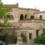 Photo de Les Maisons de Cappadoce