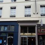 Foto de Hotel Nord et Champagne