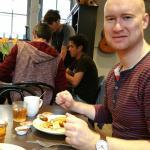 Foto de Shelter Jordan - Amsterdam Hostel