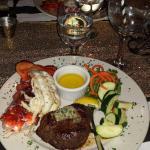 Foto de Daniella's Steakhouse