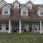 Foto di The Abbe House Inn