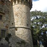 Turm des Castellos