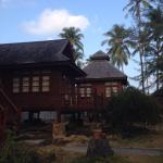 Thai House Beach Resort - Koh Lanta Foto