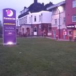 Photo of Premier Inn Manchester (Heaton Park) Hotel