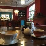 Cafè Patisserie Süßwahn