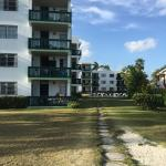 Magic Isle Beach Apartments