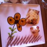 Bread & Butter Pudding