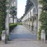 Portico di San Lorenzo
