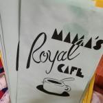 Foto de Mama's Royal Cafe