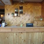 Wiscasset Motor Lodge Lobby