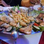 Foto de EL Marina restaurant