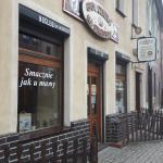 Ảnh về Gosciniec Na Starowce - Restaurant
