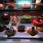Pastelería Cafetería Castilviejo
