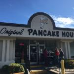 صورة فوتوغرافية لـ The Original Pancake House