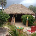 Foto di Palm Terrace Resort