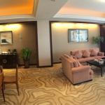 Foto de Lanqiao Jinjiang Hotel
